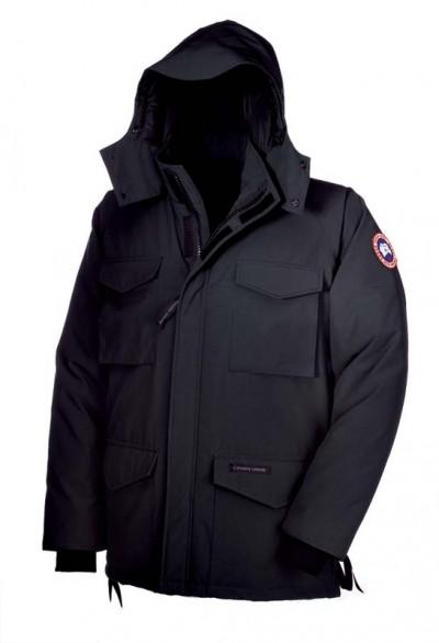 Canada Goose Constable Parka Marine Herre
