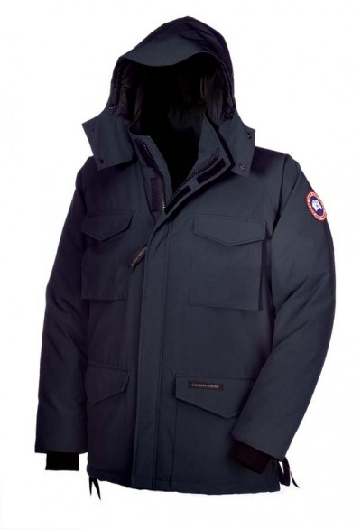 Canada Goose Constable Parka Ånd Menn